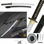 Practical Plus Elite Katana